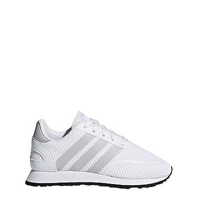 new style f9695 c3112 adidas N-5923 C Chaussures de Fitness Mixte Enfant, Blanc (Ftwbla Gridos