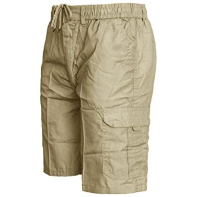 3466f93a22 MENS BIG casual cool smart multi pocket cargo shorts FULL FIT new 3XL 4xl  5xl 6xl: Amazon.co.uk: Clothing