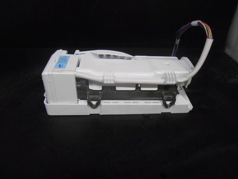 Samsung Refrigerator Ice Maker Asm DA97-07365A DA97-07365G MOD RFG297HDWP/XAA