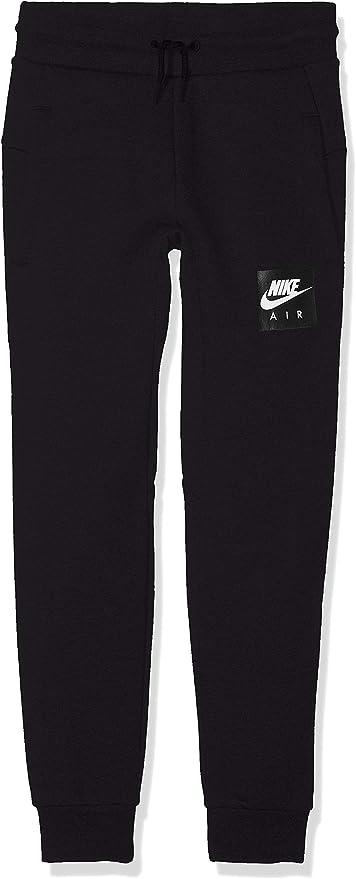 Nike Pantalone Tuta Bambino Nero: Amazon.es: Ropa y accesorios