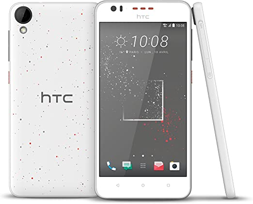 HTC Desire 825 - Smartphone Libre Android (4G, 5.5