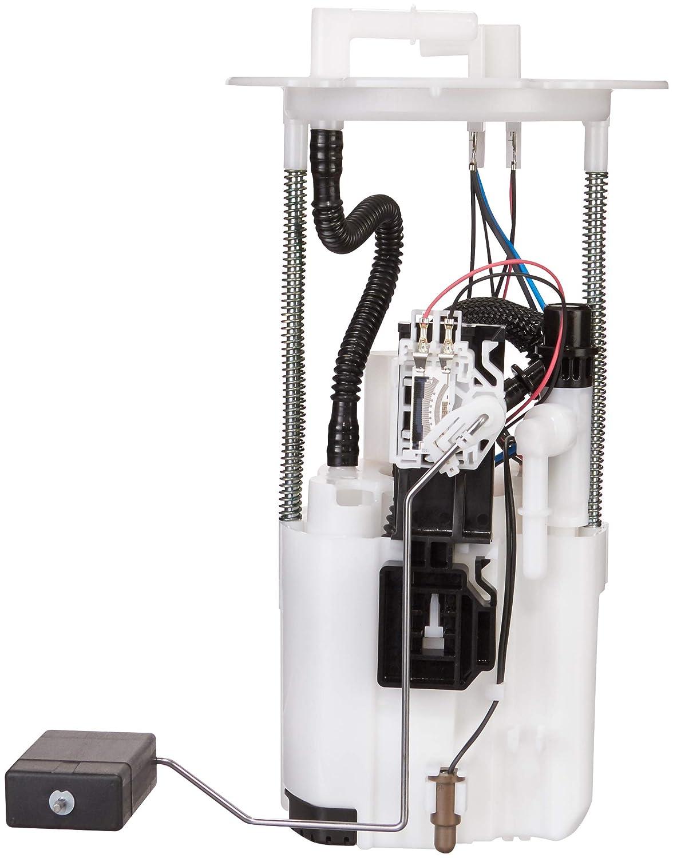Spectra Premium SP4140M Fuel Pump Module Assembly