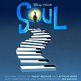 Soul (Original Motion Picture Soundtrack)