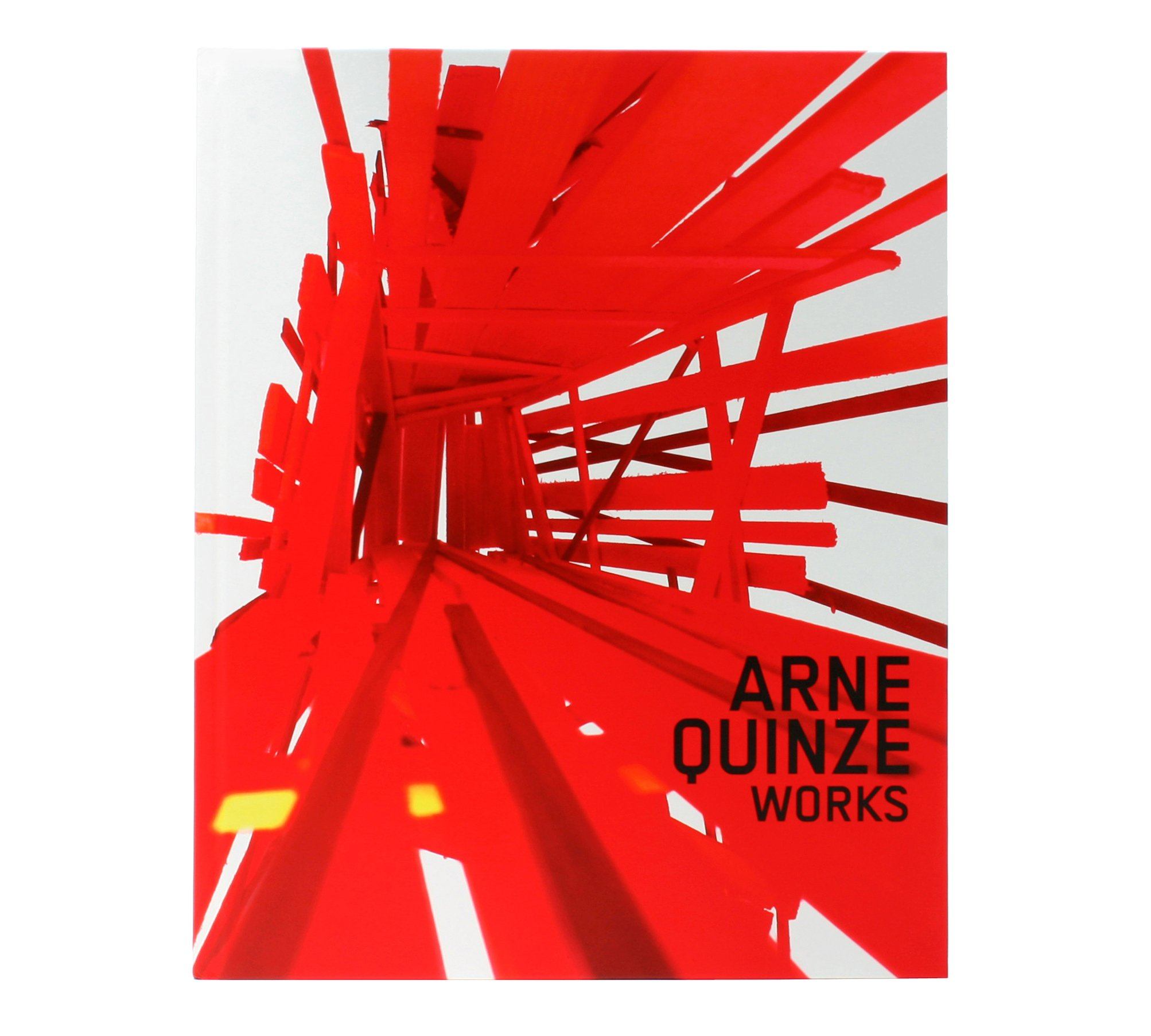 Download Arne Quinze Works pdf