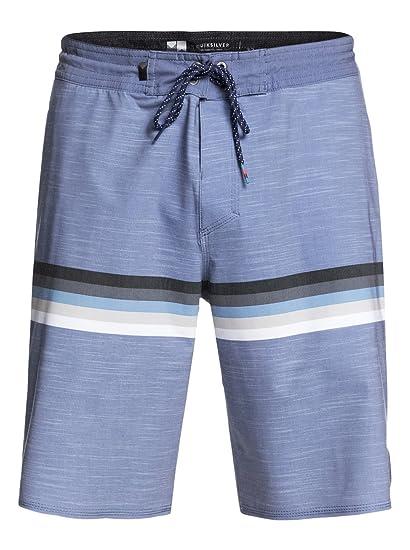 Amazon com: Quiksilver Men's Seasons Beachshort 20
