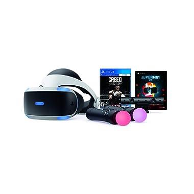 PlayStation VR - Creed: Rise to Glory + Superhot Bundle