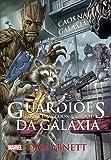 Guardiões da Galáxia. Rocket Raccoon e Groot. Caos na Galáxia