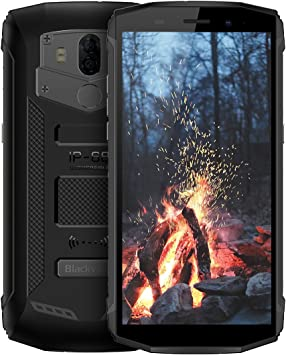 Blackview BV5800 Pro - Smartphone de 5.5