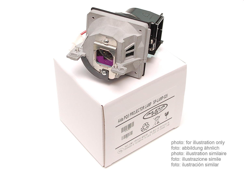 Alda PQ Profesional, Lámpara de proyector/Repuesto 57.J450K.001 ...