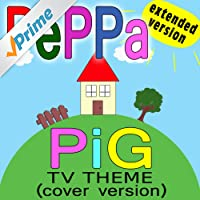 """Peppa Pig (Song Inspired by the Serie """"Peppa Pig"""")"""
