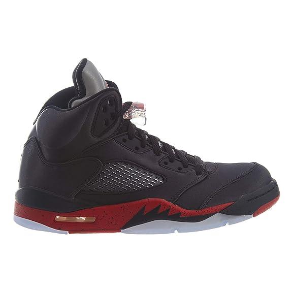 Nike Air Jordan 5 Retro, Zapatillas de Deporte para Hombre: Amazon.es: Zapatos y complementos