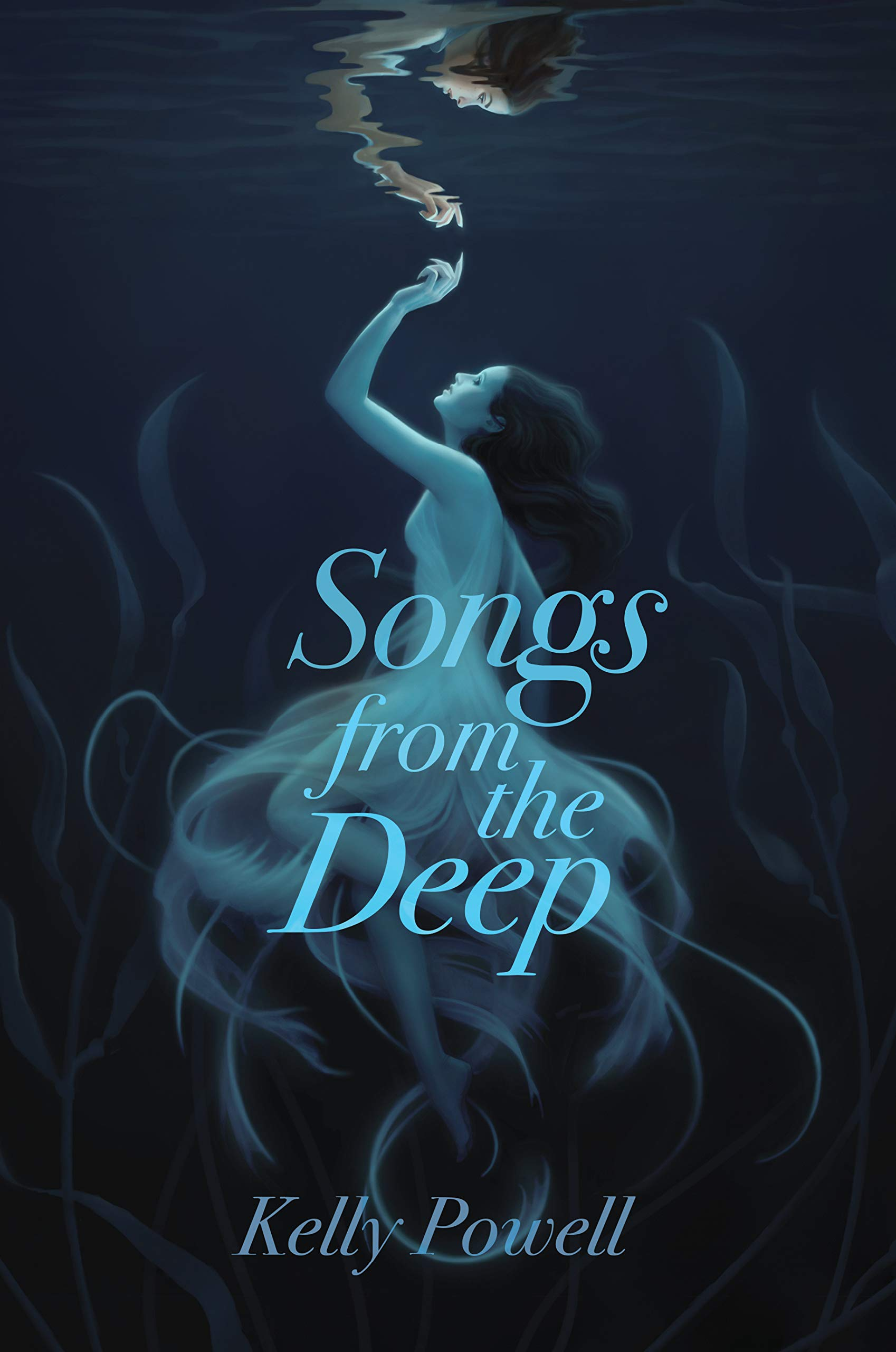 Amazon.com: Songs from the Deep (9781534438071): Powell, Kelly: Books