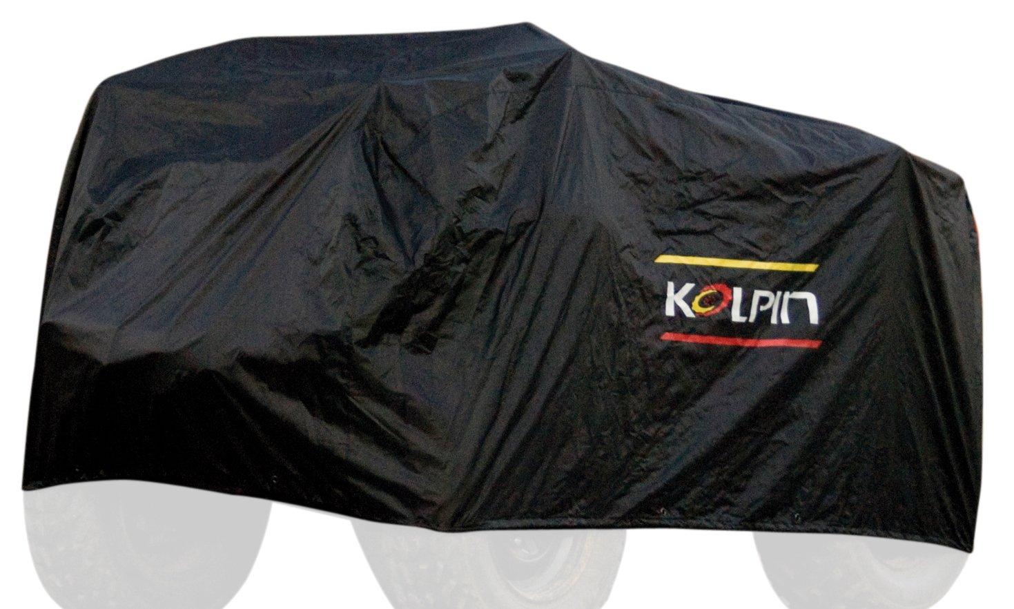 Kolpin standard ATV copertura nero–95110