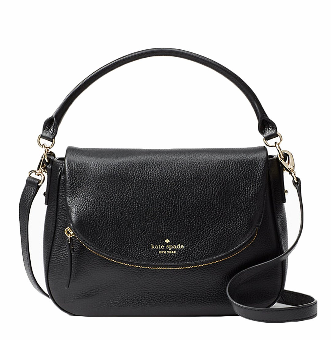 Kate Spade New York Boerum Place Devin (Black)