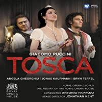 Puccini: Tosca (Royal Opera House 2011) [2012]