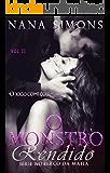 O Monstro Rendido (Série no Berço da Máfia - Livro 2)