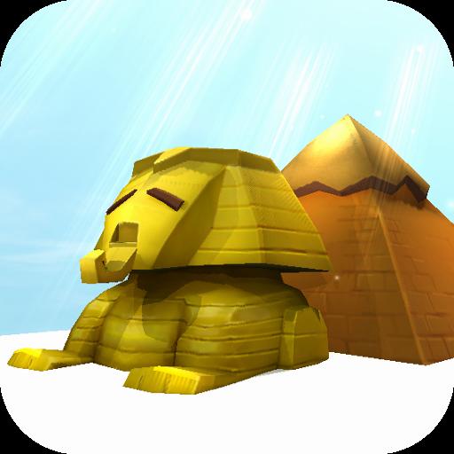 Sphinx 3D – Sphinx 3D Live Slot Review