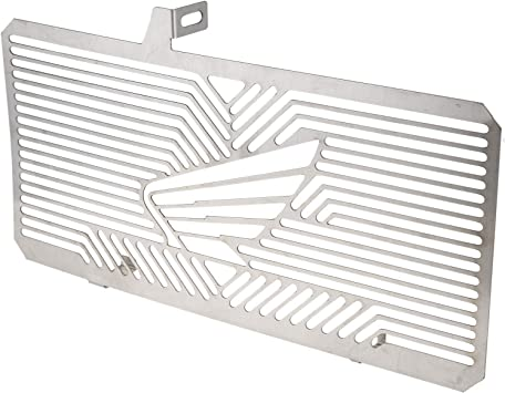 DaysAgo Motorcycle Radiator Grille Guard Cover R//B for NC700 NC750 X//S NC700S NC700X NC750X
