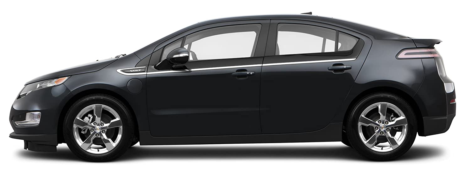All Chevy 2011 chevrolet volt mpg : Amazon.com: 2014 Chevrolet Volt Reviews, Images, and Specs: Vehicles