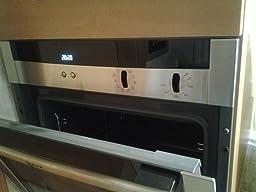 neff mega bm 1542 neu backofen elektro a 67 l duo backofensystem mit 8 betriebsarten. Black Bedroom Furniture Sets. Home Design Ideas