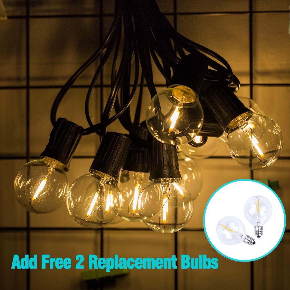 Amazon.com: Palawell - Guirnalda de luces multicolor para ...