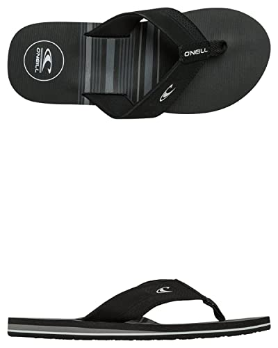 339330da80e88 Amazon.com  O Neill Men S Imprint Flip Flop  Shoes