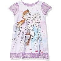 Disney Frozen 2 camisón Bata para Dormir para Niñas