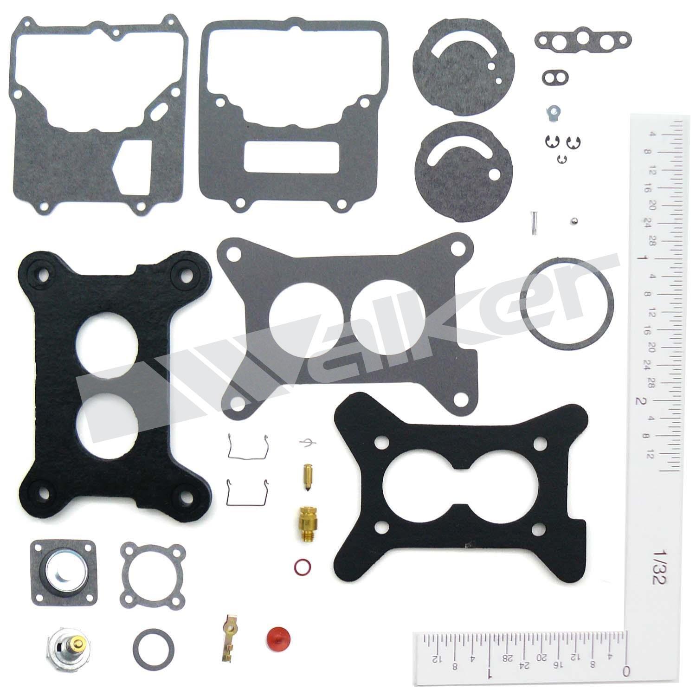 Walker Products 15487A Carburetor Kit