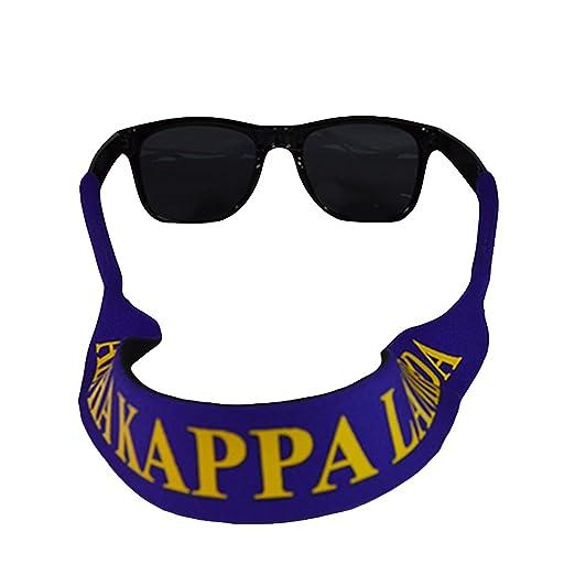 Alpha Kappa Lambda Sunglasses Holders Greek Beach Sunny Day ...