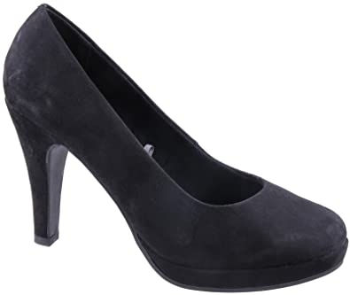 JANE KLAIN 224 708 Damen Plateau Pumps: : Schuhe