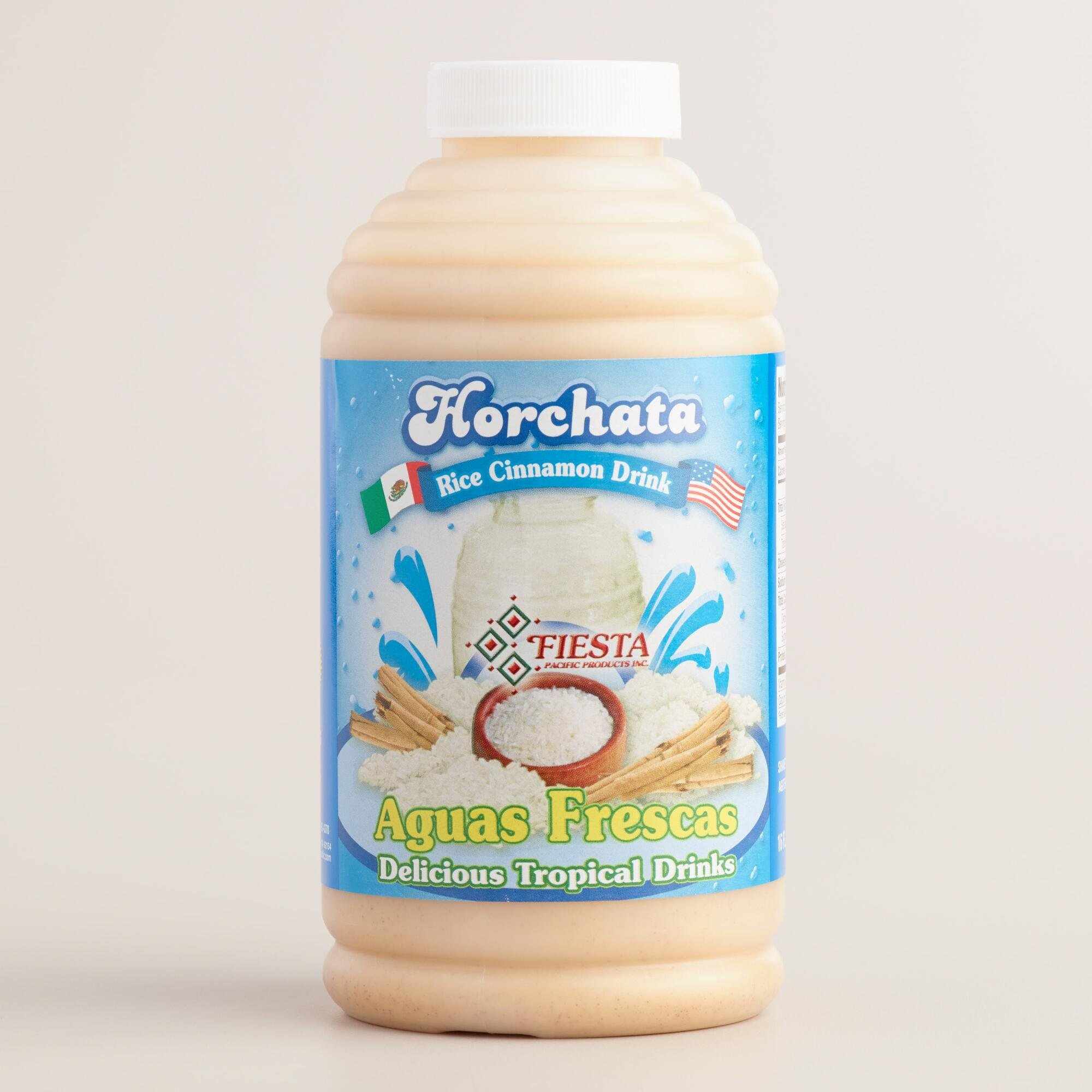 Image result for WHAT IS HORCHATA DRINK