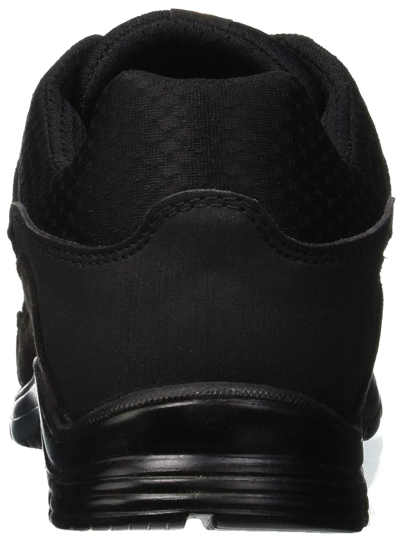 Sparco Basket DE SECURITE Homme Practice Noir