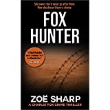 FOX HUNTER: #12: Charlie Fox crime mystery thriller series