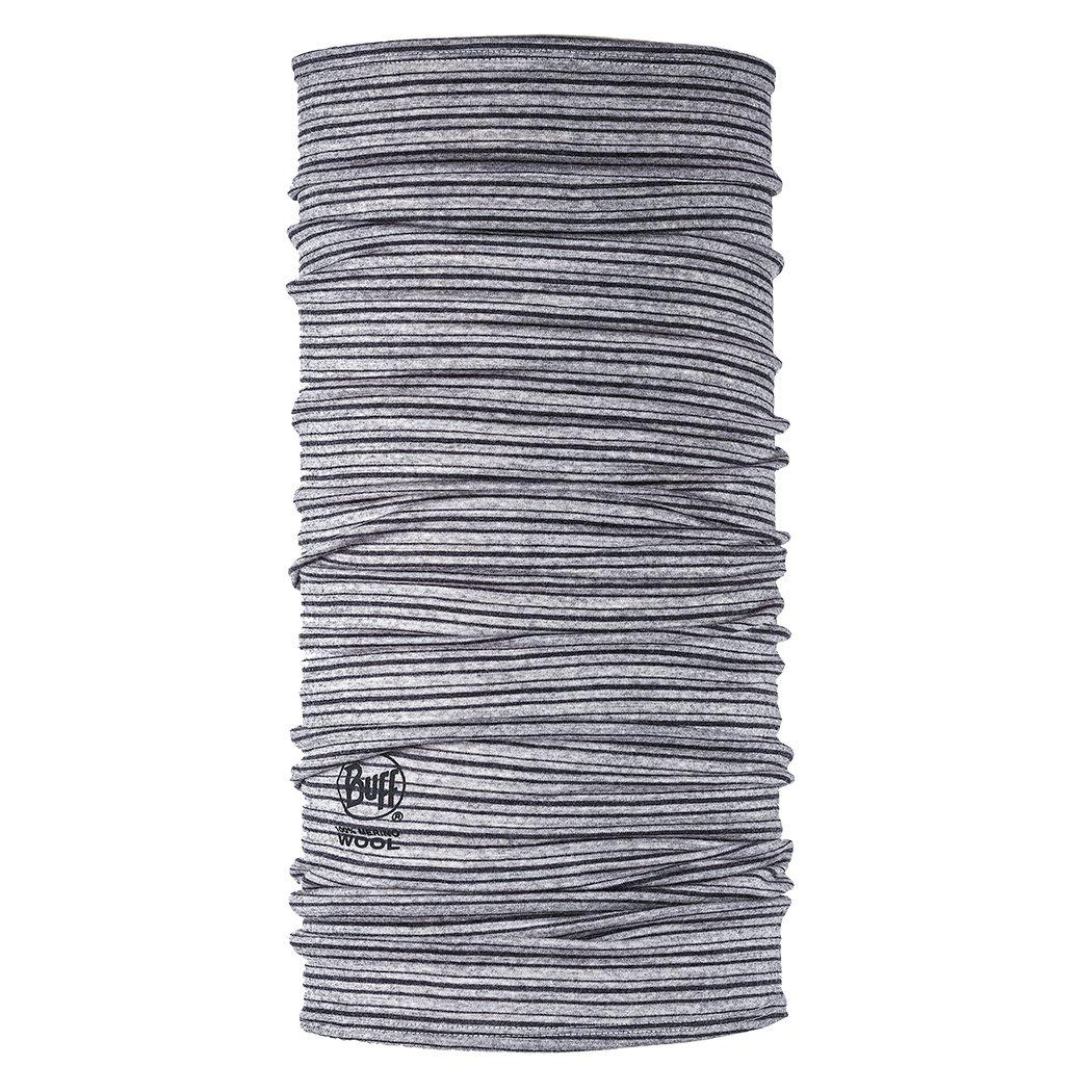 72348f6d605 Buff Lightweight Merino Wool Multifunctional Headwear  Amazon.in  Sports