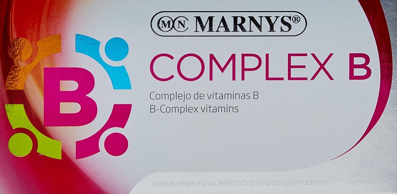 B 505MG complexe. 60PERLAS : Grocery & Gourmet Food