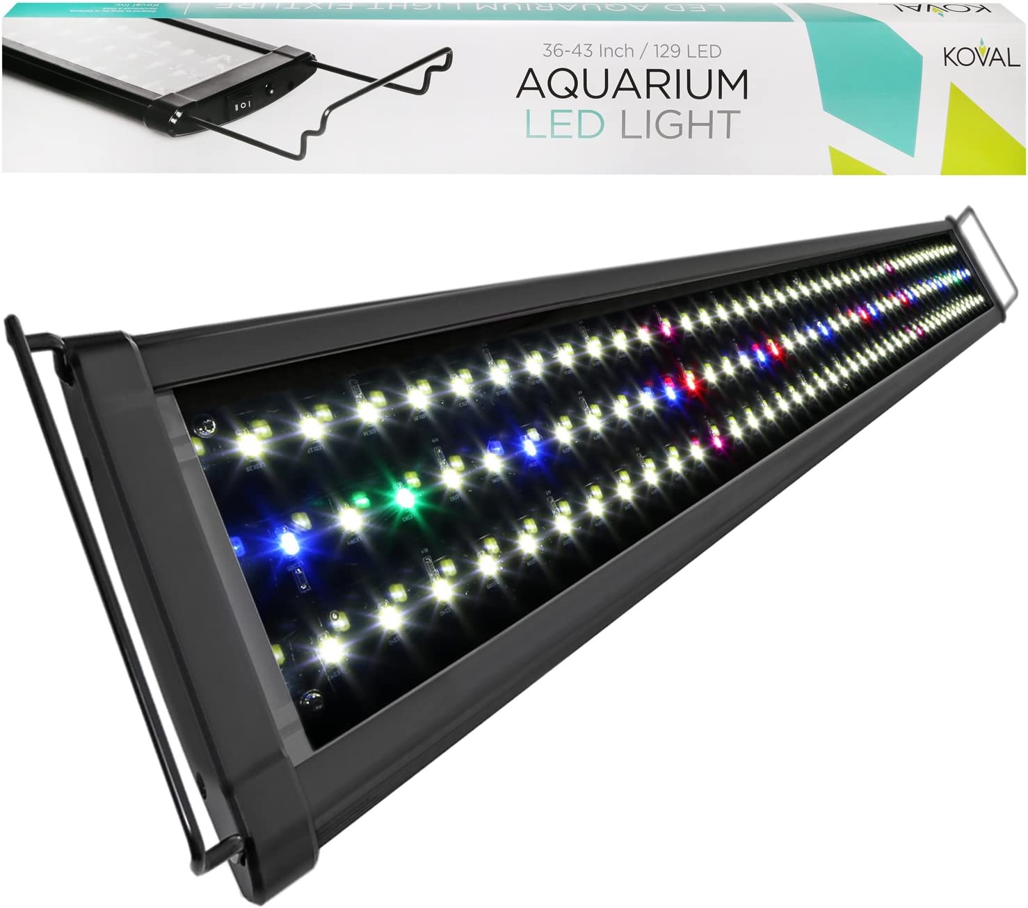 Koval Aquarium Lighting Fish Tank Light