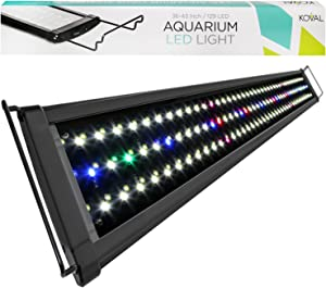 Koval Aquarium LED Lighting