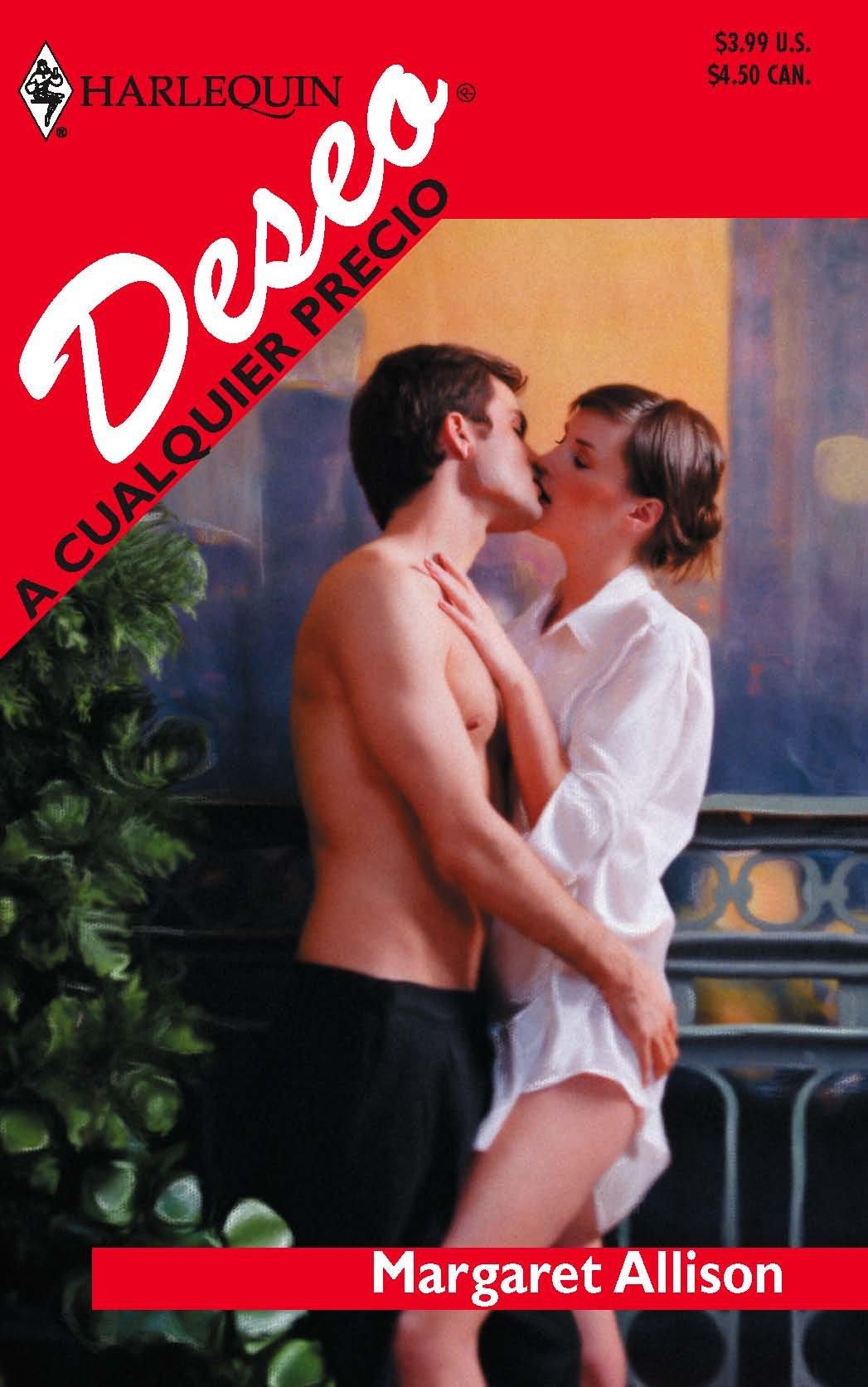 A cualquier precio (Deseo) (Spanish Edition)
