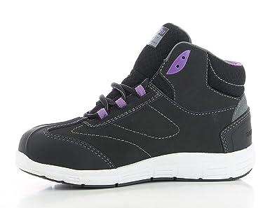 Safety JoggerBeyonce - Zapatillas altas Mujer: Amazon.es: Zapatos y complementos