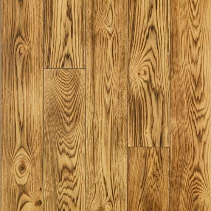 Amazon Pergo Xp Smoked Hickory 10 Mm Thick X 6 18 In Wide X