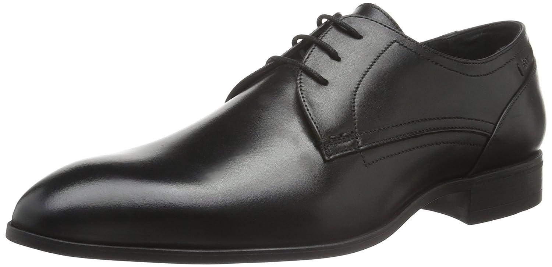 Chaussures Derby Homme - Noir - Noir (900), 43.5 EUJoop