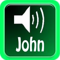 Free Talking Bible - John