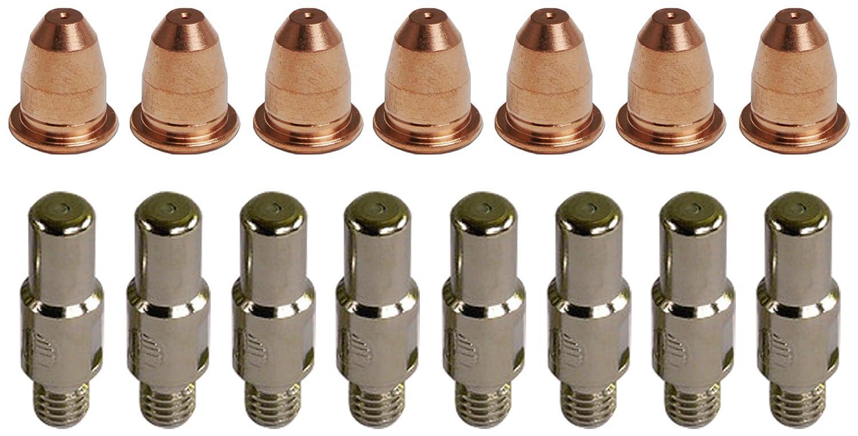 LONGEVITY 741360253117 S45 Trafimet Consumables 15-Kit