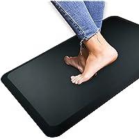 """1"""" Extra Thick Anti Fatigue Floor Mat,Kitchen Mat, Standing Desk Mat – Comfort at Home, Office, Garage - Advanced PU…"""