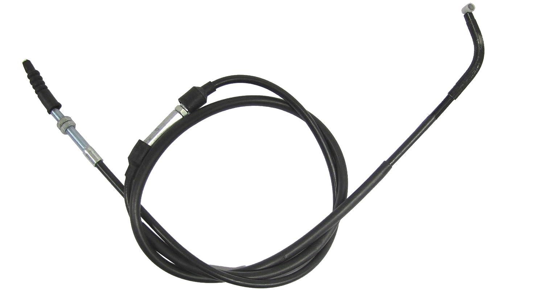 ZX1000C1H,C2H Clutch Cable Kawasaki ZX10R Each 04-05