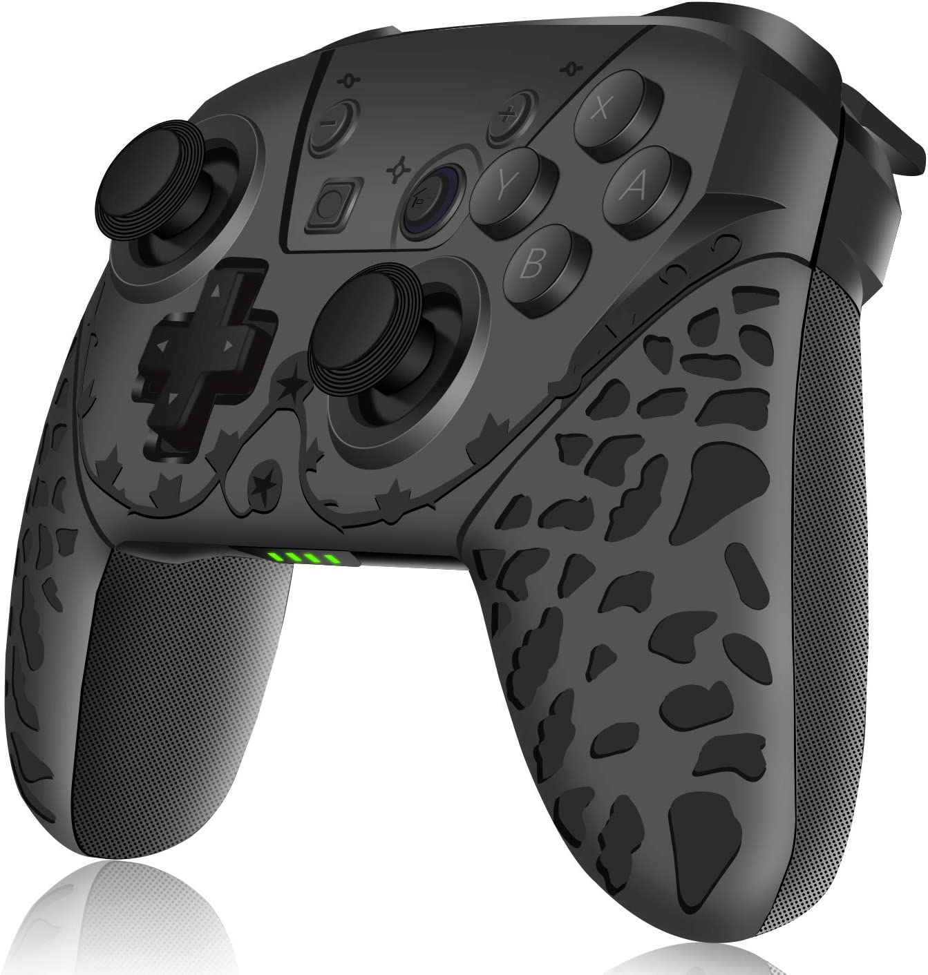 Amazon coupon code for Wireless Switch Controller for Nintendo