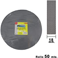 Wolfpack 5250006 Cinta Persiana 18 mm. Rollo 50m