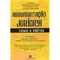 Argumentação Jurídica Teoria e Prática