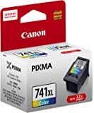 Canon CL-741XL Ink Cartridge (Color)