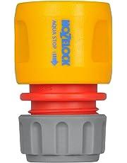 Hozelock AquaStop Connector (12.5mm & 15mm)